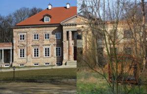 Pałac Skarżyńskich