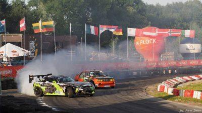Drift Masters European Championship 2018