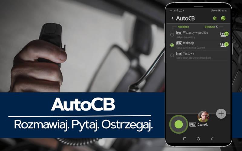 AutoCB