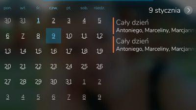 Sailfish OS - Zdublowane wpisy kalendarza
